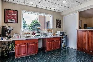 Hotel Econo Lodge Douglassville
