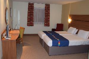 Hotel Park Inn By Radisson Doncaster