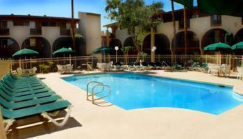 Hotel Hospitality Suite Resort