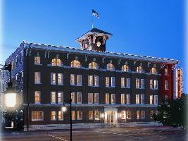 Hotel At Old Town