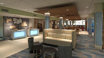 Hotel Holiday Inn Express New Albany
