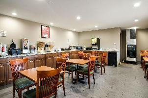 Hotel Econo Lodge Inn And Suites Northborough