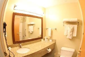 Hotel Comfort Suites Tucson Airport