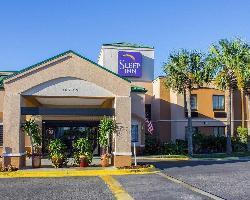 Hotel Sleep Inn Destin