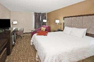 Hotel Hampton Inn Jackson/pearl-jackson International Airport