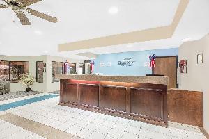 Hotel Baymont Inn & Suites Boone