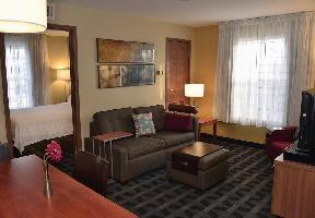 Hotel Towneplace Suites By Marriott East Lansing