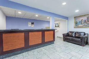 Hotel Super 8 Racine