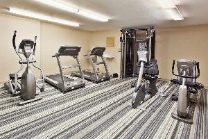 Hotel Candlewood Suites Detroit-troy