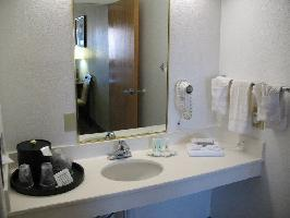 Hotel Quality Inn And Suites Gallup