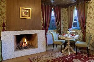 Hotel Zagori Suites Luxury Residences