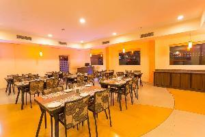 Hotel Ginger Pondicherry