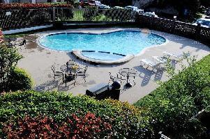 Hotel Americas Best Value Inn & Suites Denton
