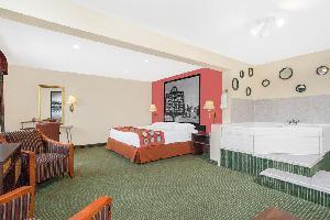 Hotel Super 8 Gettysburg