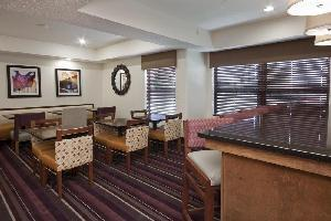 Hotel Hampton Inn & Suites Decatur - Forsyth