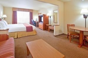 Hotel Holiday Inn Express Cedar City