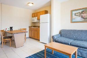 Hotel Days Inn & Suites Bridgeport/clarksburg