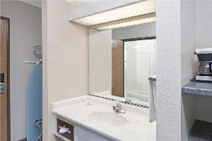 Hotel Super 8 O'hare/chicago/elk Grove Village