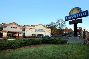 Hotel Bordentown-days Inn