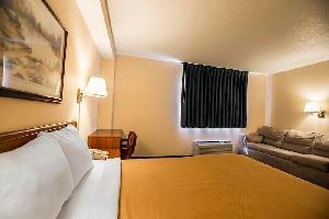 Hotel Econo Lodge Princeton