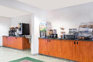 Hotel Microtel Inn & Suites By Wyndham New Ulm