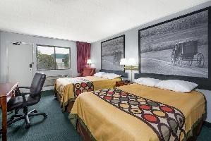Hotel Super 8 Elyria