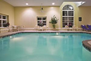 Hotel La Quinta Inn & Suites Milwaukee Delafield