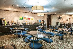Hotel Quality Inn Terre Haute