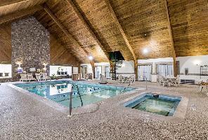 Hotel Econo Lodge Jackson