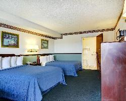 Hotel Quality Inn Fort Stockton