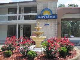 Hotel Days Inn Raleigh Midtown