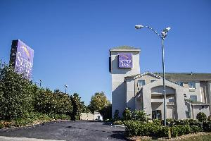 Hotel Sleep Inn Garner