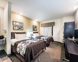 Hotel Sleep Inn & Suites Guthrie
