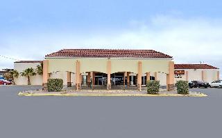 Hotel Quality Inn Pecos