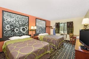 Hotel Super 8 Oskaloosa