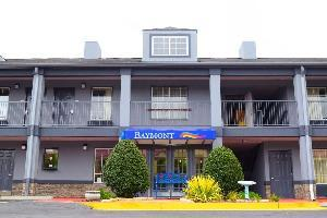 Hotel Baymont Inn And Suites Warner Robins, Ga