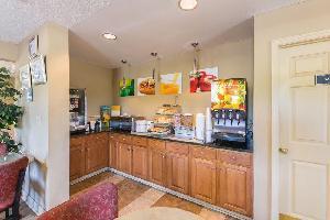 Hotel Quality Inn & Suites Rockingham