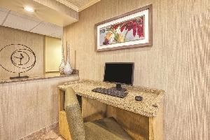 Hotel La Quinta Inn Toledo/perrysburg