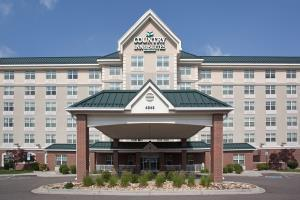 Hotel Country Inn & Suites Denver International Airport