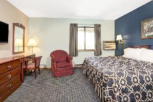 Hotel Super 8 Hudson