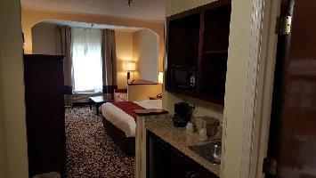 Hotel Comfort Suites Daphne