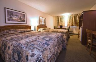 Hotel Shilo Inn Casper