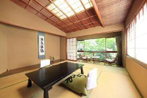 Hotel Arai Ryokan