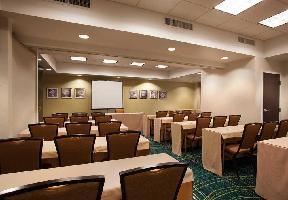Hotel Springhill Suites Phoenix Airport/tempe