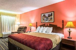 Hotel Econolodge Tupelo