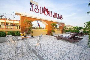 Hotel Sakul House