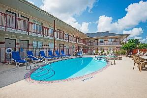 Hotel Super 8 By Wyndham New Braunfels Tx