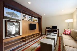 Hotel Hawthorn Suites By Wyndham Detroit Farmington Hills