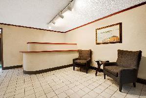 Hotel Super 8 Kenmore/buffalo/niagara Falls