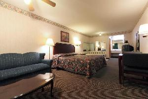Hotel Americas Best Value Inn & Suites Glen Allen/richmond